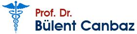 Prof. Dr. Bülent Canbaz - Beyin ve Sinir Cerrahisi Profesörü